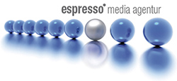 espresso media agentur - Responsive Webdesign - Marketing